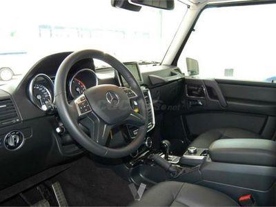 usado Mercedes G350 350BlueTec Largo