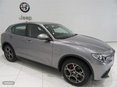 usado Alfa Romeo Stelvio 2.0 Gasolina 148kW 200CV Super Q4
