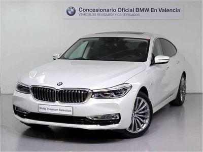 usado BMW 630 dA Gran Turismo