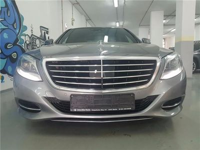 usado Mercedes S350 BT 4M Largo