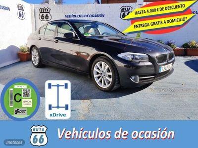 usado BMW 528 Serie 5 iA xDrive