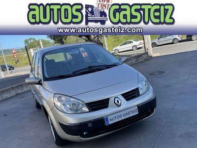 usado Renault Grand Scénic Grand 1.6 16v Confort Expression