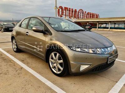 usado Honda Civic 1.8 I-VTEC Sport 103 kW (140 CV) 5p