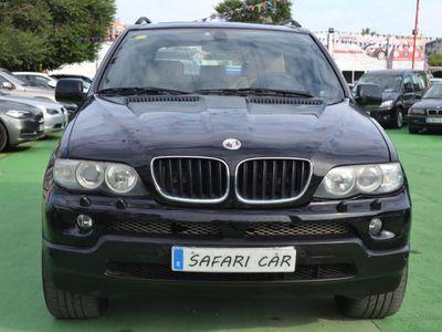 used BMW X5 3.0d Aut.