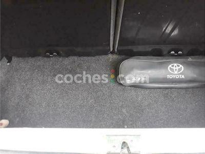 usado Toyota Aygo 1.0 Vvt-i Connect 68 cv en Castellon
