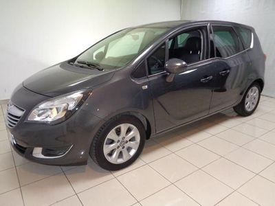 usado Opel Meriva 1.7CDTi Excellence Aut.110