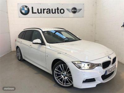 usado BMW 330 Serie 3 dA Touring