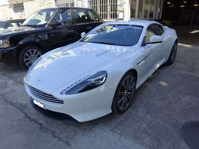 usado Aston Martin DB9 Coupe