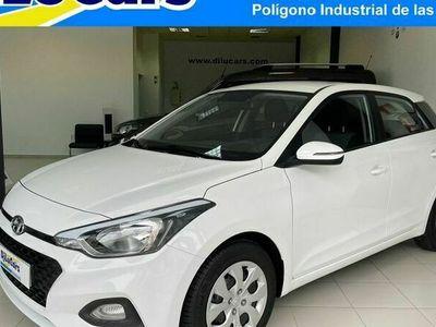 usado Hyundai i20 I201.0 Tgdi Essence Le 100 100 cv en Palmas, Las