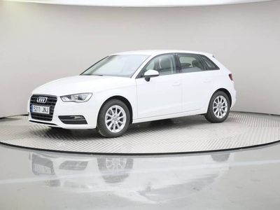 usado Audi A3 Sportback 2.0TDI CD Attracted 150