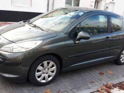 usado Peugeot 207 1.4HDI X-Line