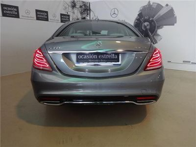 usado Mercedes S350 BT