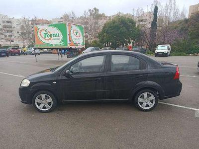 usado Chevrolet Aveo Sedán 1.4 16v LS