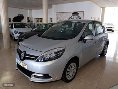 brugt Renault Scénic Selection dCi 95 eco2