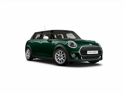 usado Mini Cooper D 5 Puertas85 kW (116 CV)