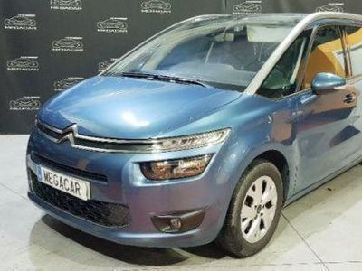 usado Citroën C4 Picasso G. 1.6BlueHDi S&S Seduction 120