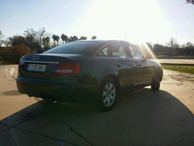gebraucht Audi A6 3.0 TDI QUATTRO AVANT -05