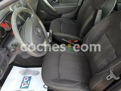 usado Dacia Logan MCV 1.5dci Stepway 66kw 90 cv en Palmas, Las