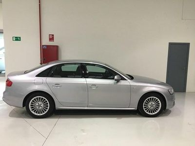 usado Audi A4 A42.0TDI DPF S line edition M