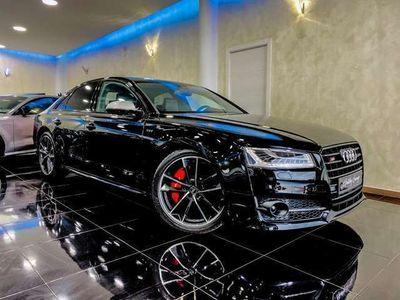 usado Audi S8 plus S8 4.0 TFSI quattro Tiptronic