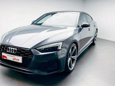 usado Audi A5 Sportback 35 TDI Black line S tronic