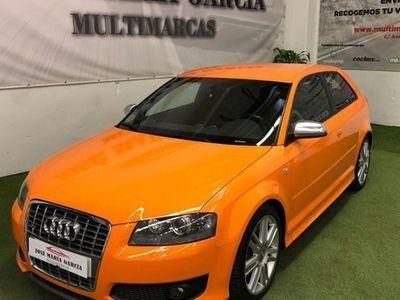 usado Audi A3 S3