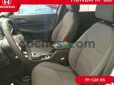 usado Honda Jazz 1.5 I-mmd Executive 109 cv en Barcelona