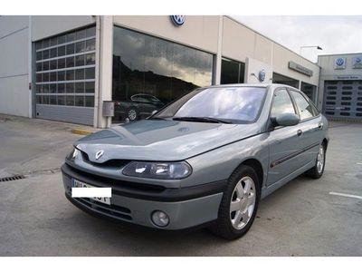 usado Renault Laguna 1.6 Rxe