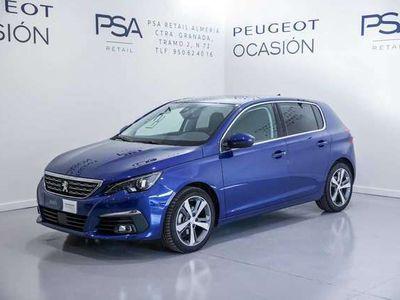 usado Peugeot 308 1.5BlueHDi S&S Allure 130