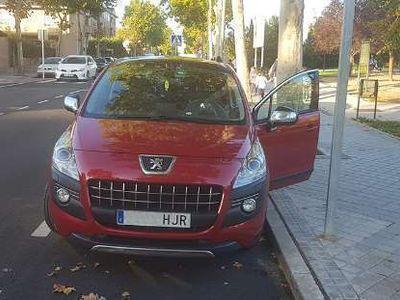 usado Peugeot 3008 2.0HDI FAP Allure Aut.160