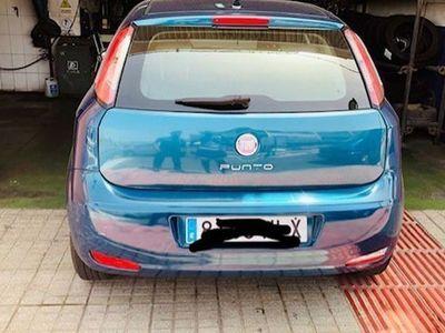 brugt Fiat Punto 1.2 S&S Lounge 51kW