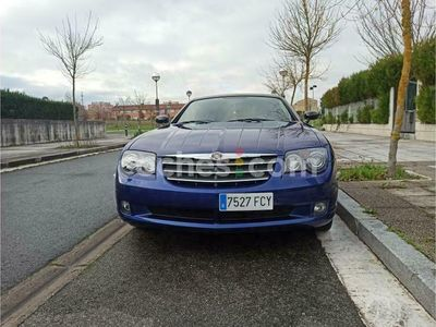 usado Chrysler Crossfire 3.2 V6 218 cv en Alava
