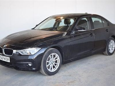 usado BMW 318 dA Business
