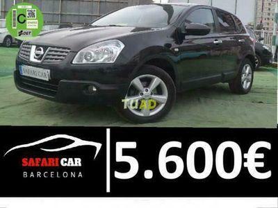 usado Nissan Qashqai +2 2.0 140cv