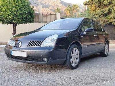 usado Renault Vel Satis 3.0 V6 Privilege diesel