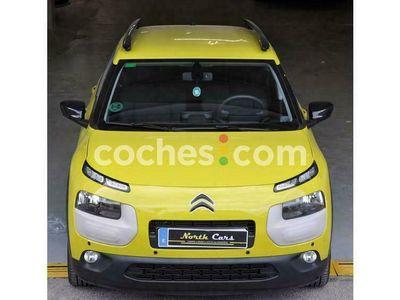 usado Citroën C4 Cactus 1.2 Puretech S&s Feel Edition 110 110 cv en Burgos