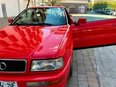 usado Audi Coupé 2.6