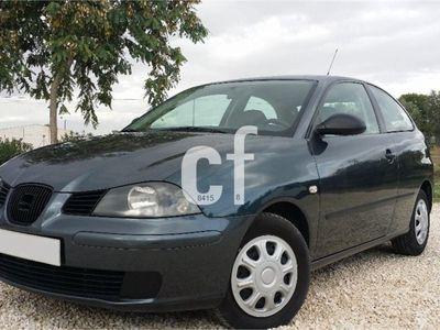 usado Seat Ibiza 1.4 TDI 70 CV SPORT RIDER