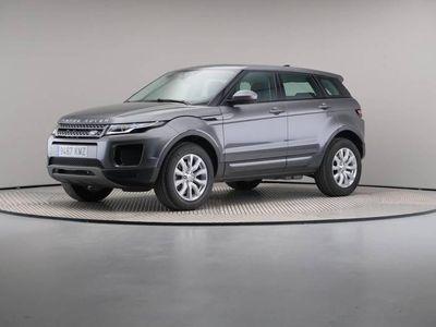 usado Land Rover Range Rover Evo 2.0l Td4 Diesel 150 4x4 Pure