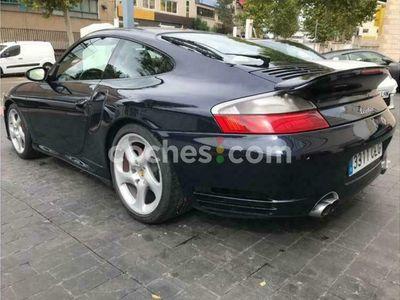 usado Porsche 911 Turbo 420 cv en Madrid