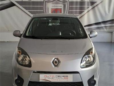 usado Renault Twingo 1.5dCi Authentique eco2