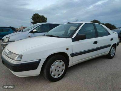usado Citroën Xantia 1.9D TENTATION