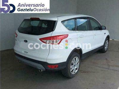 usado Ford Kuga 2.0tdci Trend 4x2 150 150 cv en Vizcaya