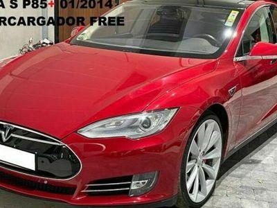 usado Tesla Model S 90D