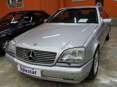 usado Mercedes 500 Clase CL CLASECAT