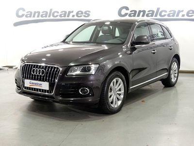 usado Audi Q5 2.0 TDI ultra Advanced Edition 150CV