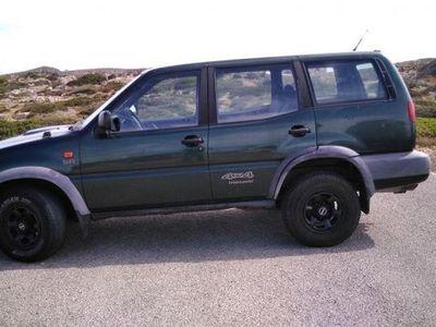 usado Nissan Terrano 2.7 TD Comfort