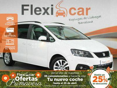 usado Seat Alhambra 2.0 TDI 170 CV Ecomotive Style 5p