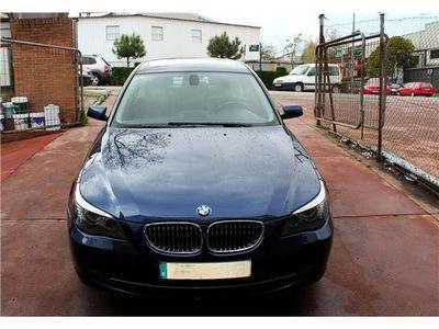 usado BMW 530 Serie 5 E60 Xdrive