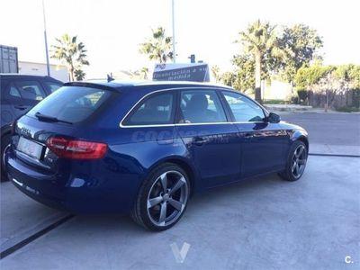 usado Audi A4 Avant 2.0 Tdi 177cv 5p. -14